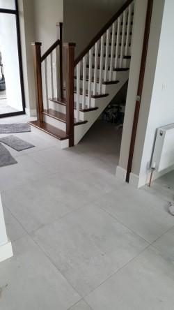 Floor Tiles by North West Tiles & Timber, Co. Leitrim, Ireland