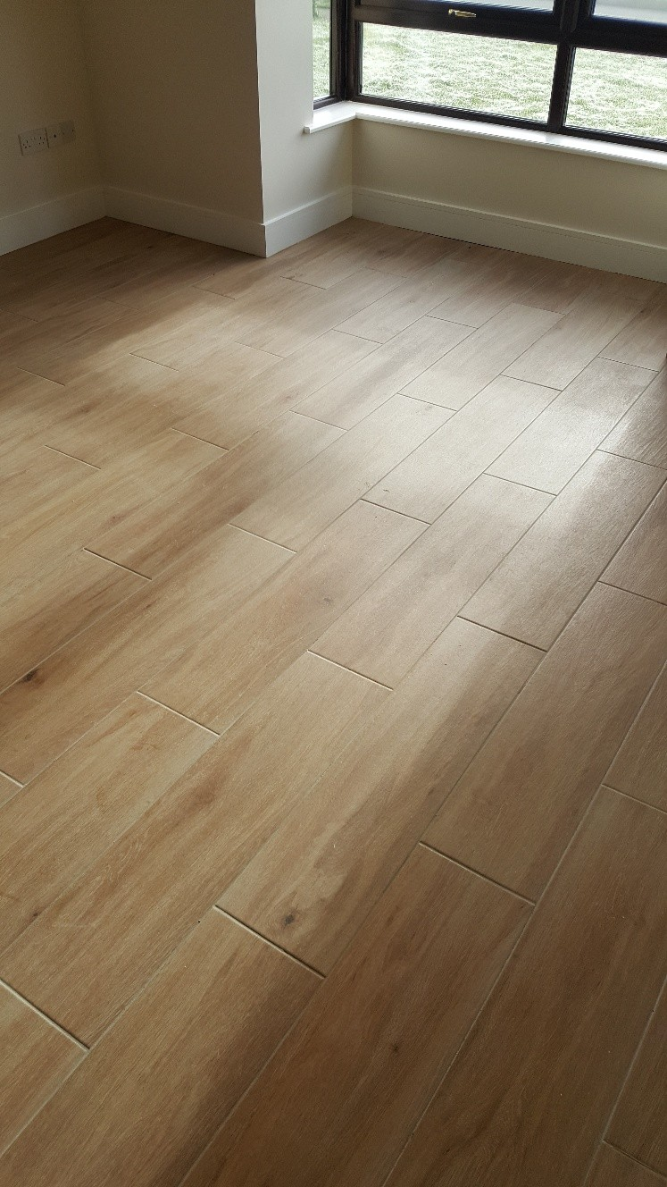 Timber Flooring - Laminate, Solid, Semi-solid wood flooring from North West Tiles & Timber, Leitrim, Ireland
